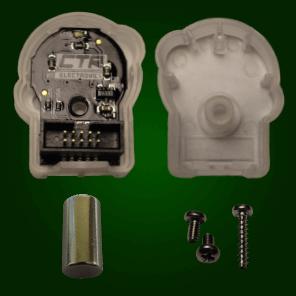Encoders for Robotics