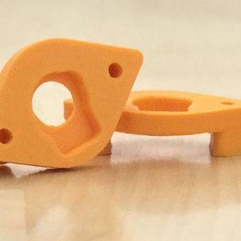 3D printing mounts for encoder