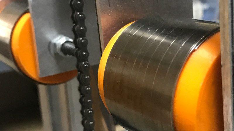 3D Printed Robotics