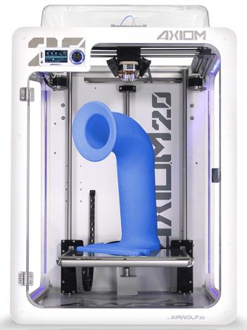 Axiom 20 Printer Sale