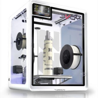 Industrial Desktop 3D Printer