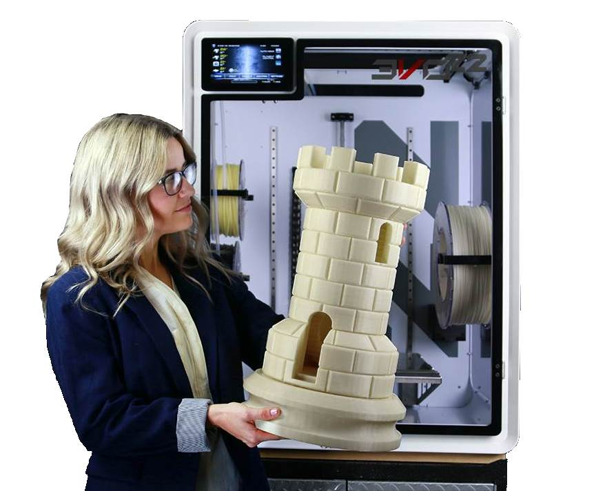 Large 3D Printer Buying Guide