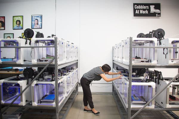 buy a 3d printer farm