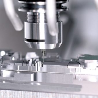 Expensive Mold for Manufacturing